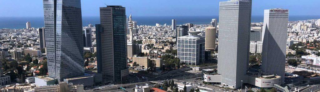ניהול ואחזקת מבנים תל אביב